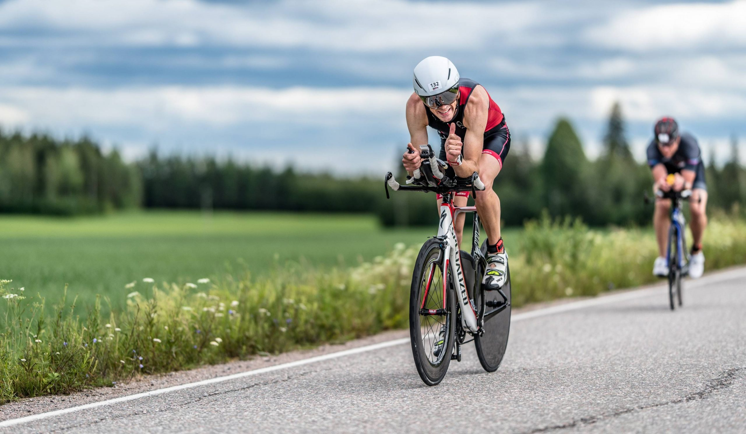 11 Health Benefits of Cycling Regularly