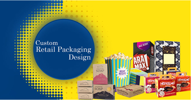 4 Custom Retail Packaging Ideas That Will Help You Stand Out Among the Retail Business