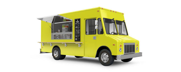 How To Maximize the Space of Your Food Truck Business?