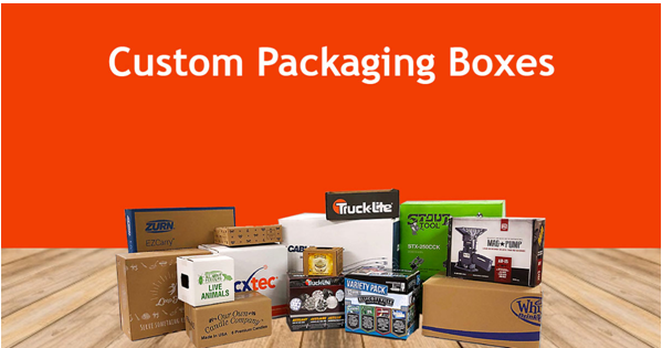 Custom Packaging: How to Persuade Viewers, Craft Your Package Design