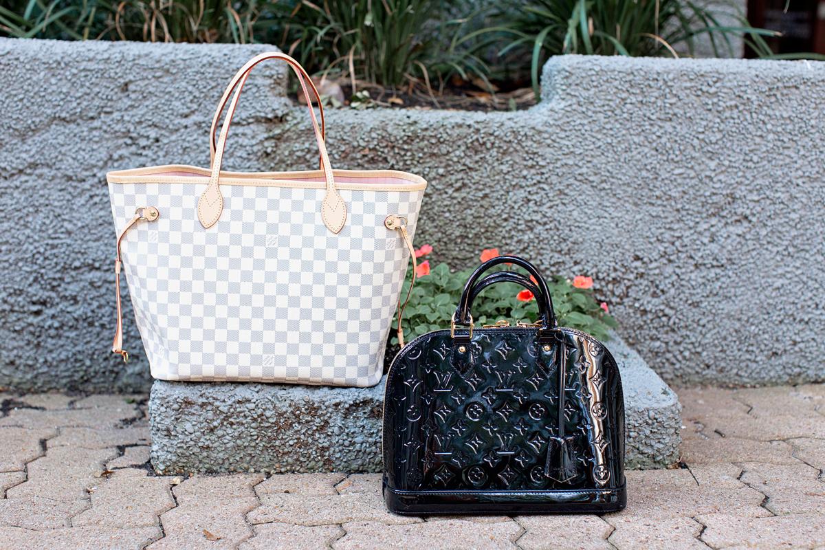 Scoring a Designer Bag For Less