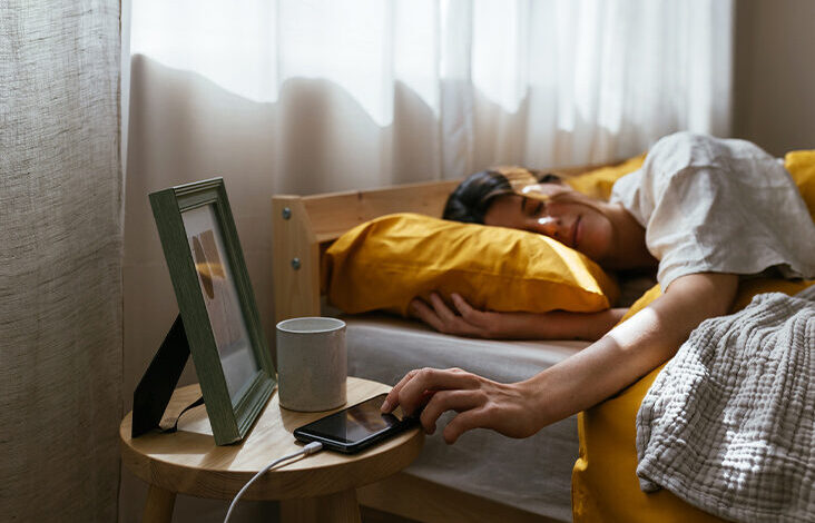 Effective and Proven Tips to Fix Your Sleeping Schedule During Night