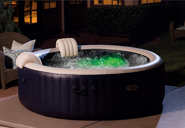 Best Inflatable Hot Tub for Winter – Top Suggestions