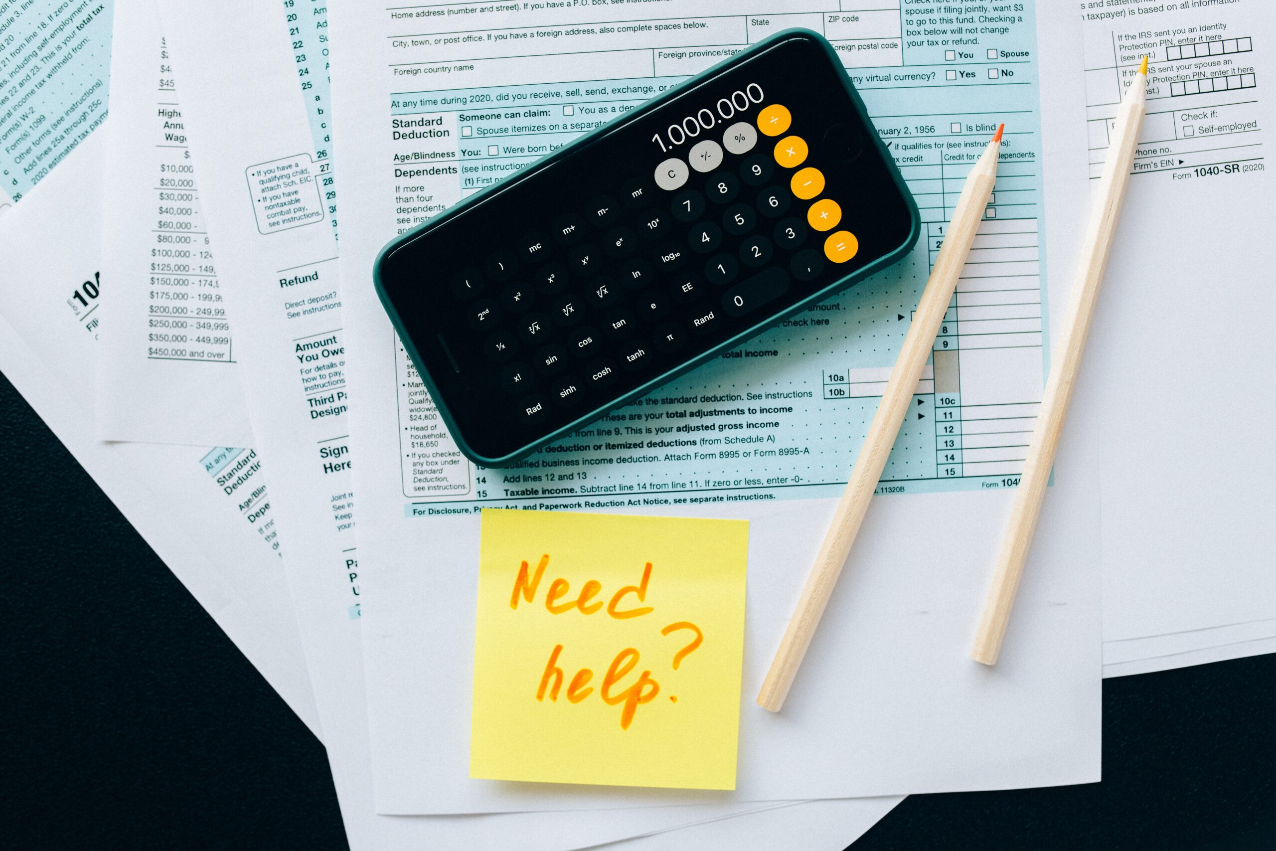 Accounting for dentists- An overview